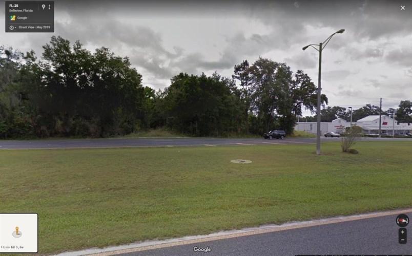 4799 SE 106th Place ROAD, BELLEVIEW, FL 34420