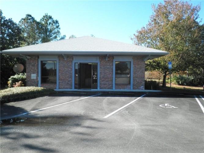 1879 N MAIN STREET, BELL, FL 32619