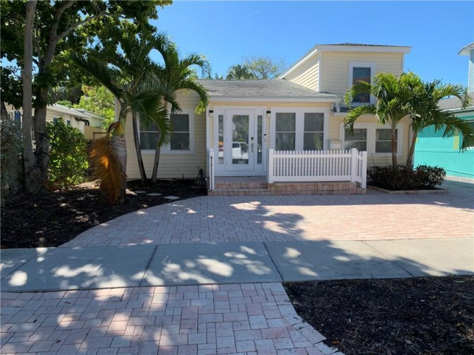 104 23RD AVENUE, ST PETE BEACH, FL 33706