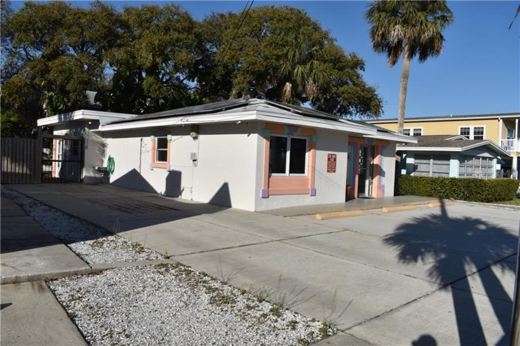 102 15TH AVENUE, INDIAN ROCKS BEACH, FL 33785