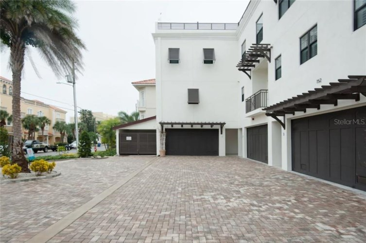 152 BRIGHTWATER DRIVE  #1, CLEARWATER, FL 33767