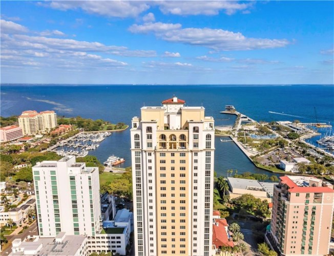 300 BEACH DRIVE NE #2602, ST PETERSBURG, FL 33701