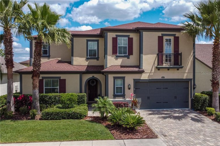 14205 CHESHIRE ACRES PLACE, TAMPA, FL 33618