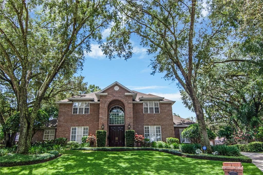 11502 HUMBER PLACE , TEMPLE TERRACE, FL 33617