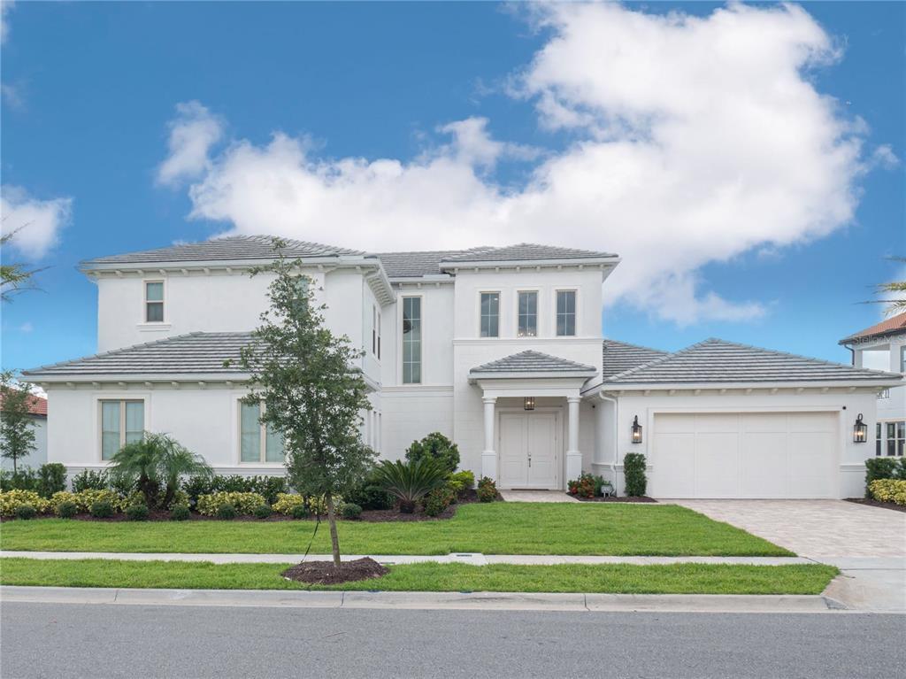 15505 SHOREBIRD LANE , WINTER GARDEN, FL 34787