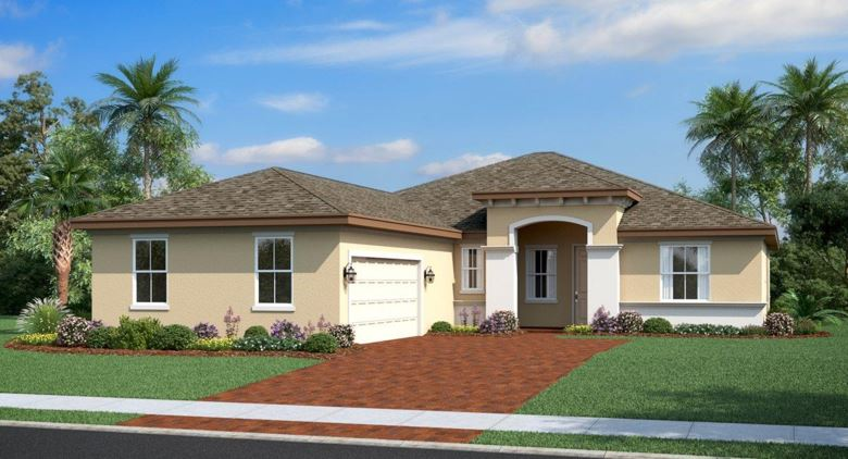 6027 Sequoia Circle, Vero Beach, FL 32967