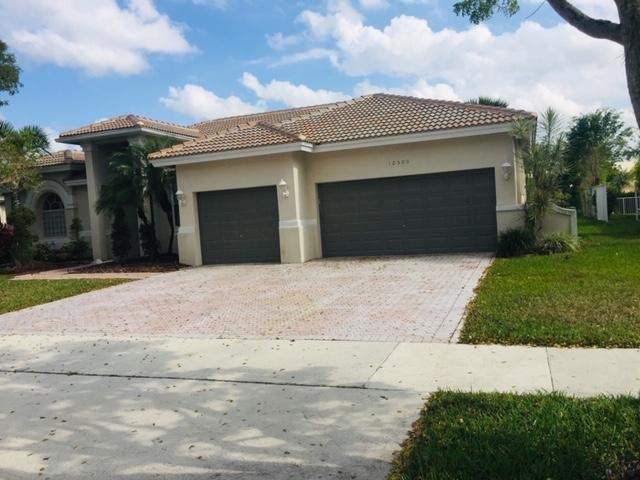 12500 Countryside Terrace, Cooper City, FL 33330