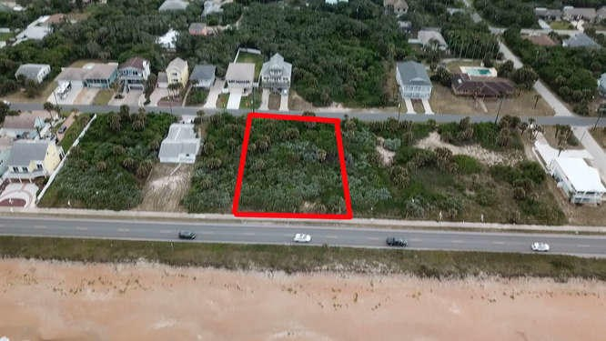 2516 S Ocean Shore Boulevard, Flagler Beach, FL 32136
