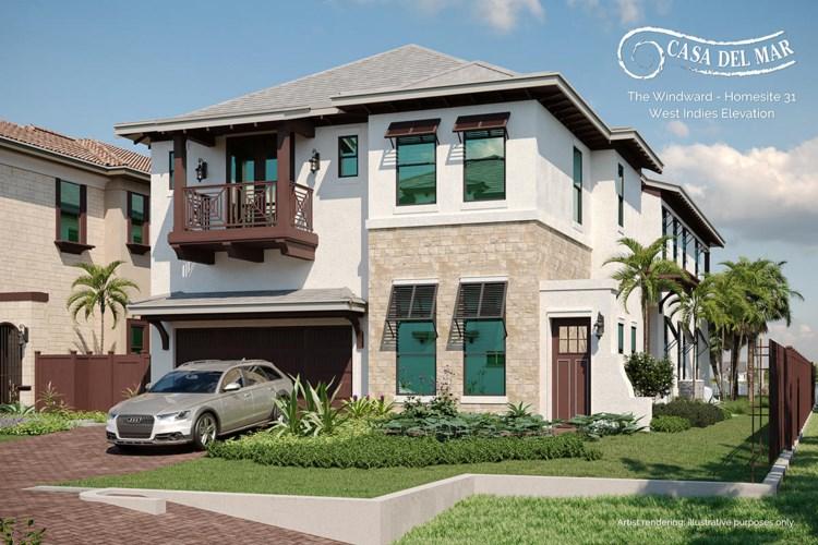 632 Windward Circle Unit 31, Boynton Beach, FL 33435