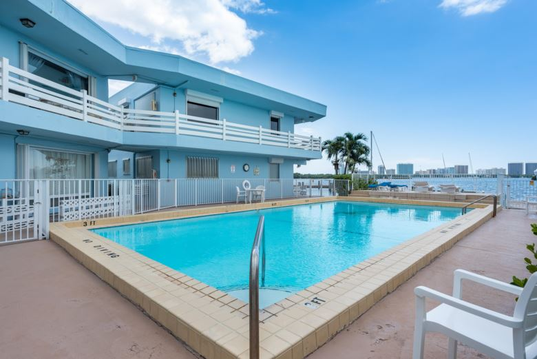 2700 NE 135th Street Unit 36, North Miami, FL 33181