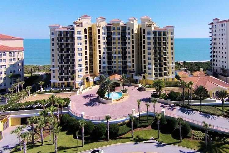 19 Avenue De La Mer Unit 506, Palm Coast, FL 32137
