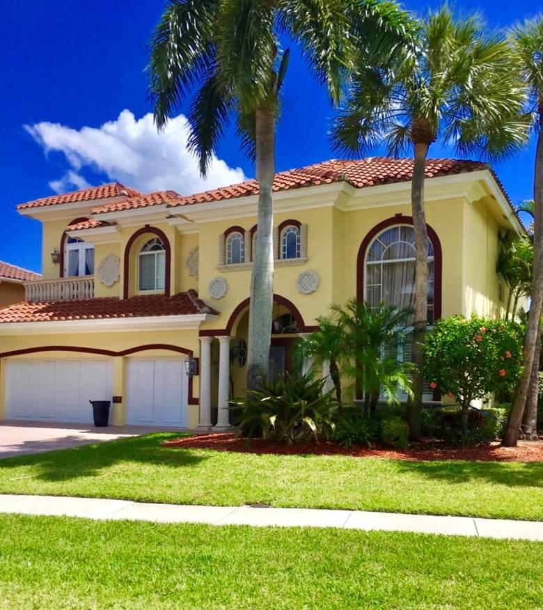 9718 Coronado Lake Drive, Boynton Beach, FL 33437