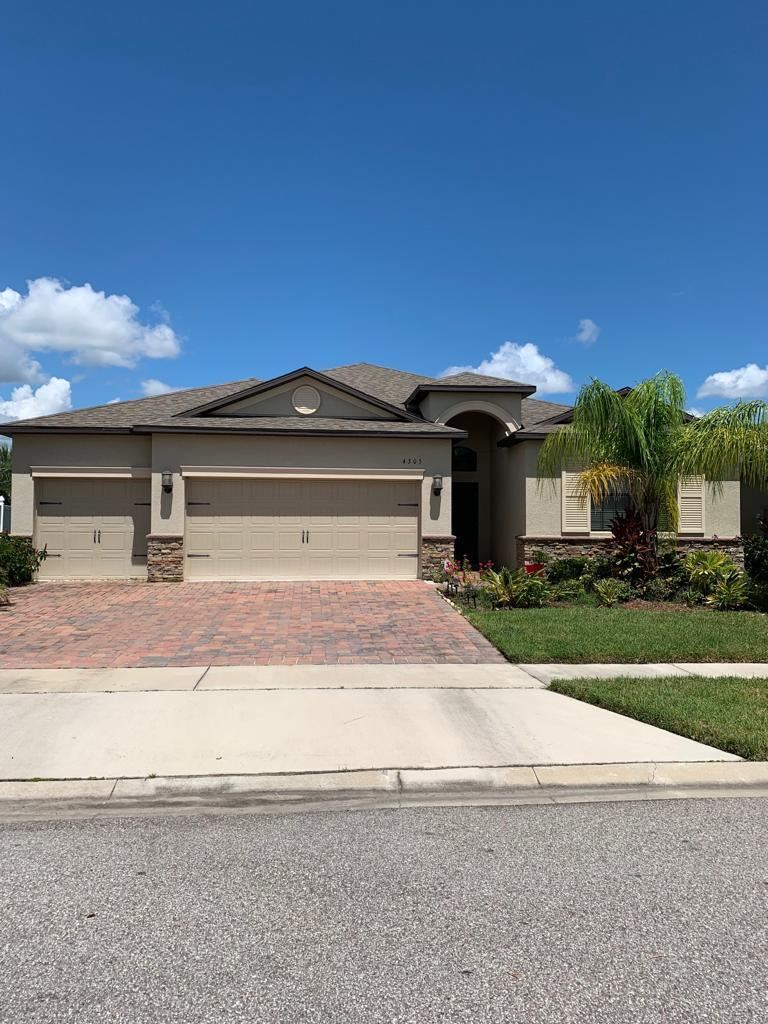 4305 Biscayne Cove Court, Kissimmee, FL 34744