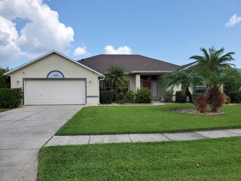 1856 Forough Circle, Port Orange, FL 32128