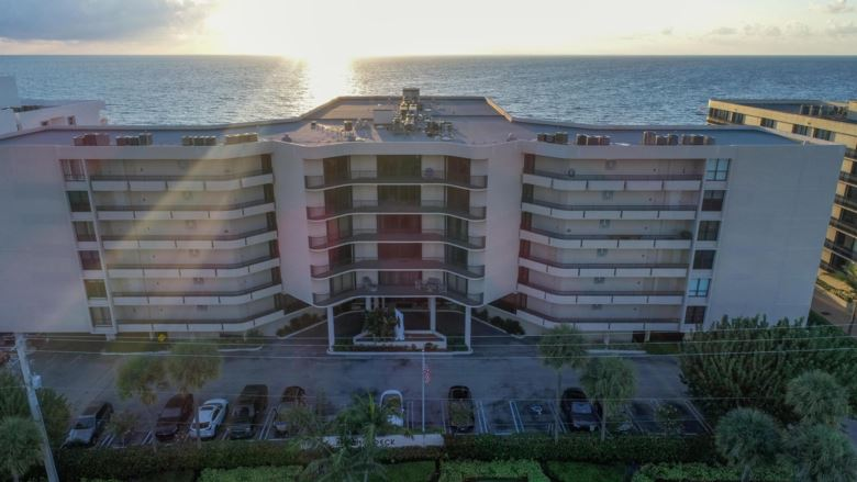 3610 S Ocean Boulevard Unit 407, South Palm Beach, FL 33480