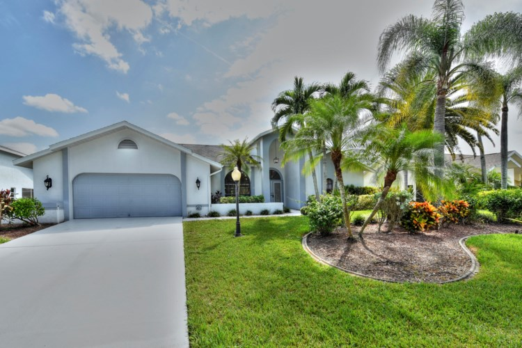 14619 Eagles Lookout Court, Fort Myers, FL 33912