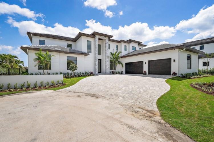 836 E Oyster Lane, Manalapan, FL 33462