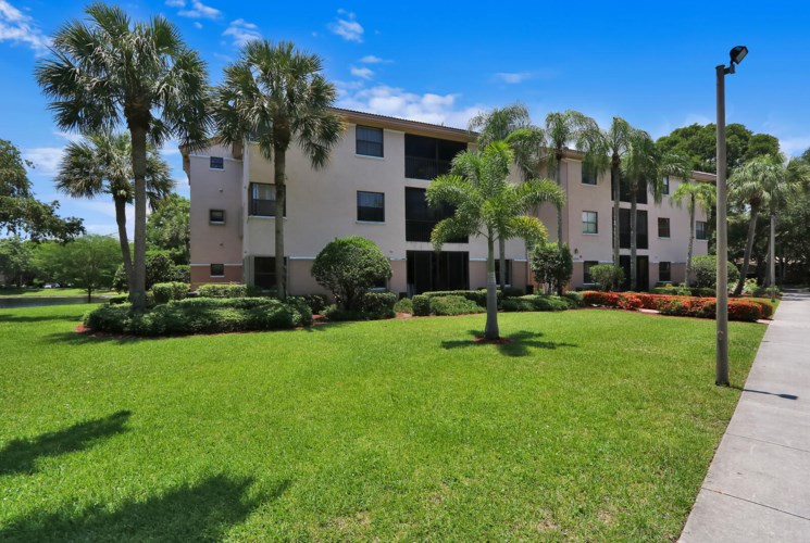 4141 Coral Tree Circle Unit 345, Coconut Creek, FL 33073