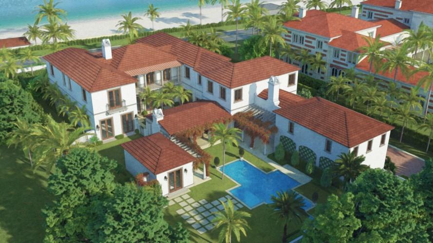 916 S Ocean Boulevard, Palm Beach, FL 33480