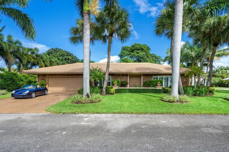 2564 Avenue Au Soleil, Gulf Stream, FL 33483