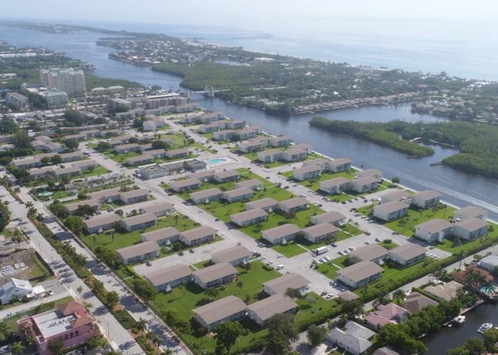 650 Horizons Unit 305, Boynton Beach, FL 33435