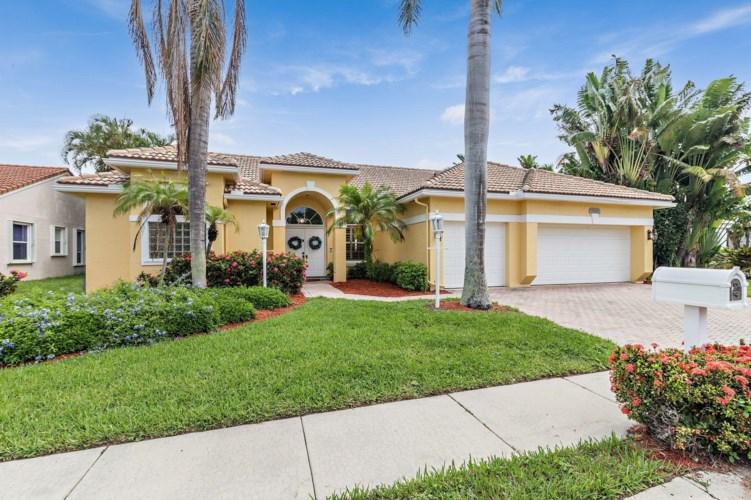 10224 Allamanda Boulevard, Palm Beach Gardens, FL 33410