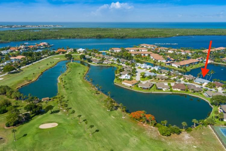 5740 SE Miles Grant Road, Stuart, FL 34997