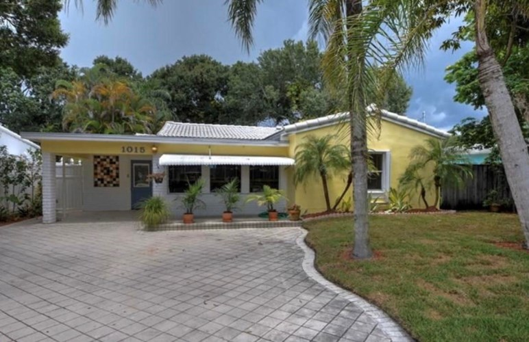 1015 SW 20th Street, Fort Lauderdale, FL 33315