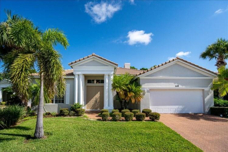 648 SW Long Key Court, Port Saint Lucie, FL 34986