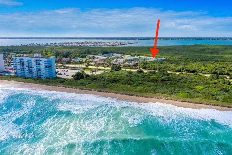 9411 S Ocean Drive Unit 19, Jensen Beach, FL 34957