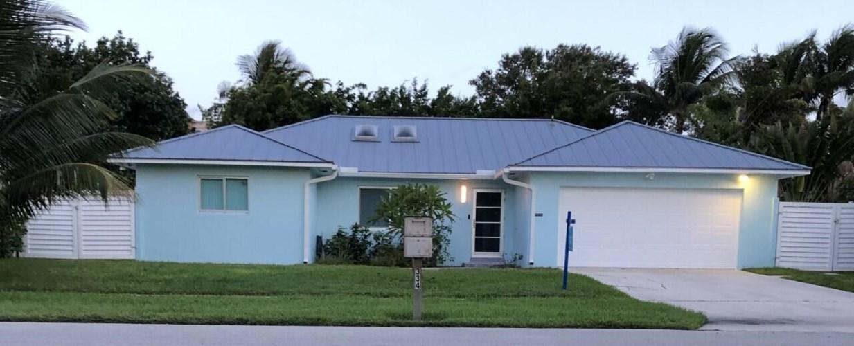 334 NE 3rd Street, Boca Raton, FL 33432