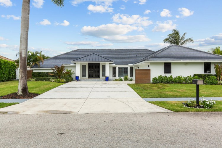 3418 Diane Drive, Boynton Beach, FL 33435