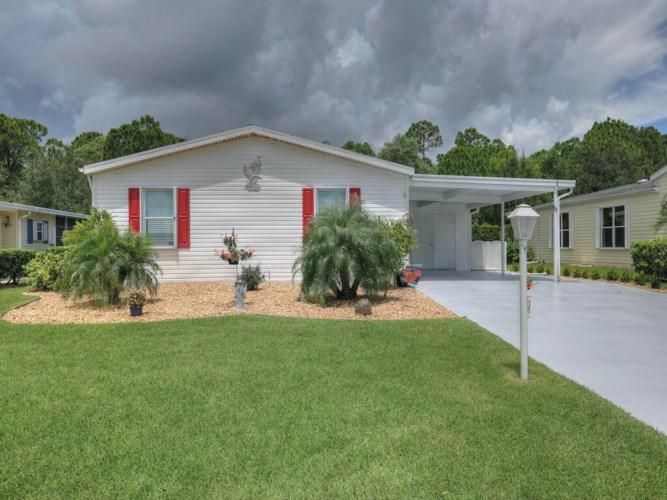 2952 Eagles Nest Way, Port Saint Lucie, FL 34952