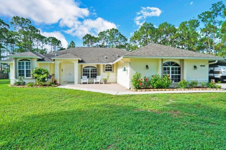 12554 Citrus Grove Boulevard, The Acreage, FL 33412