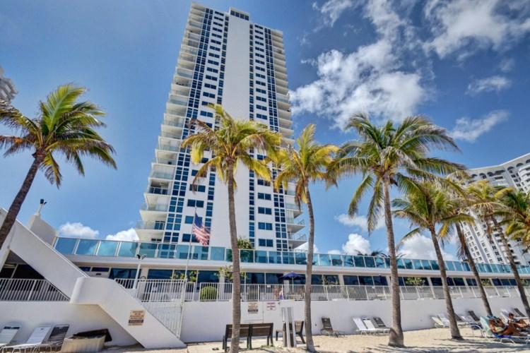 1360 S Ocean Boulevard Unit 2703, Pompano Beach, FL 33062