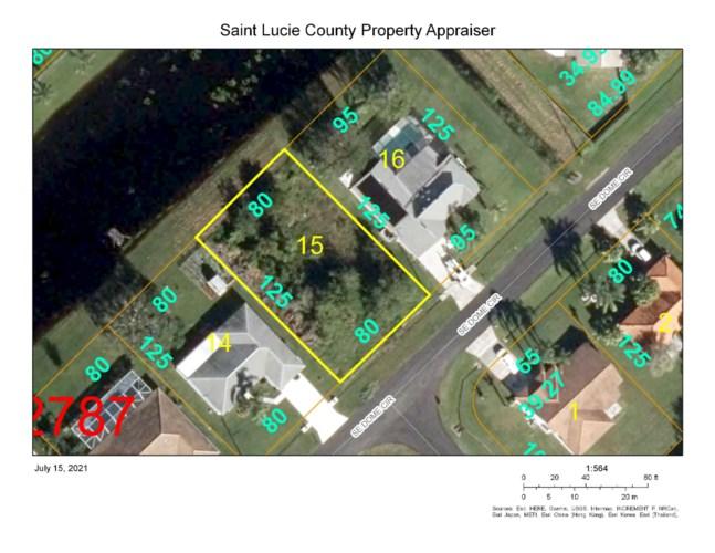 0000 SW Dome Se Circle, Port Saint Lucie, FL 34952