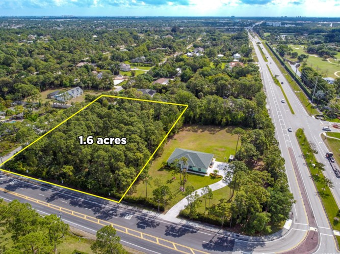 Lot Z-233 69th Drive, Palm Beach Gardens, FL 33418