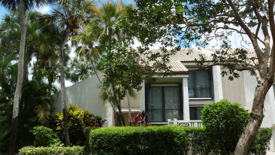 2907 Bridgewood Drive Unit 2907, Boca Raton, FL 33434