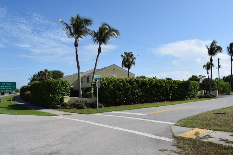 2707 N Highway A1a Unit G, Hutchinson Island, FL 34949