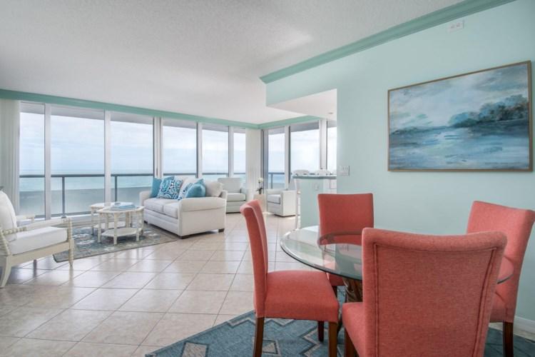 3554 Ocean Drive Unit 1204n, Vero Beach, FL 32963