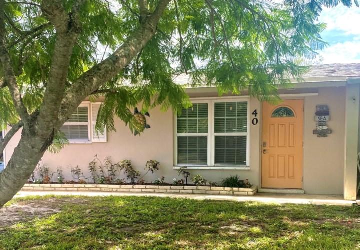 40 SW Hideaway Place, Stuart, FL 34994
