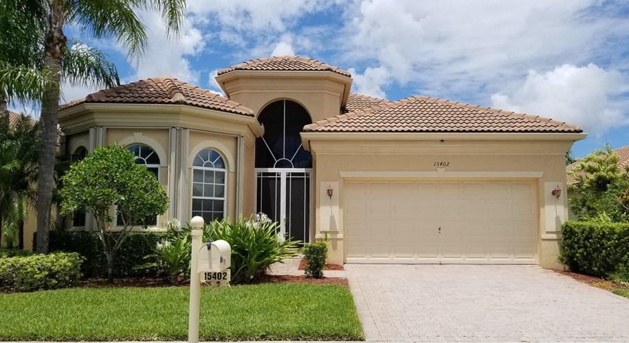 15402 Fiorenza Circle, Delray Beach, FL 33446