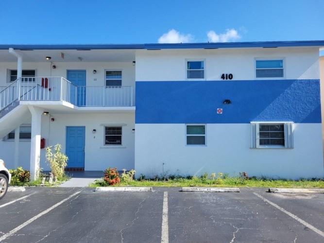 410 W Palm 6 Street, Lantana, FL 33462