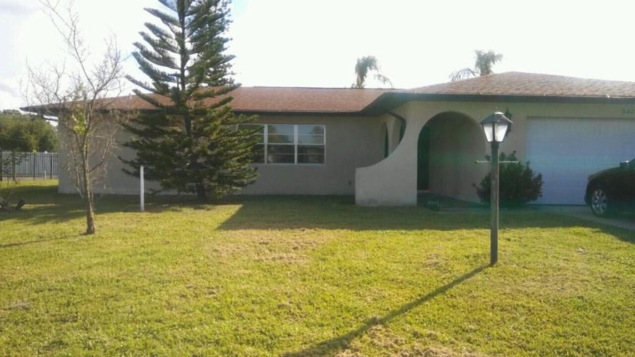 542 SE Euclid Lane, Port Saint Lucie, FL 34983