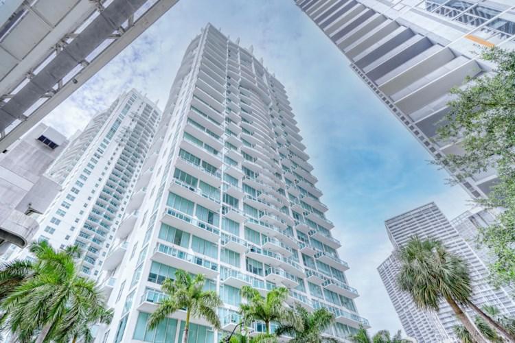 31 SE 5th Street Unit 3615, Miami, FL 33131