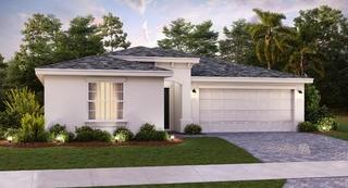 7609 NW Deysbrook Lane, Port Saint Lucie, FL 34987