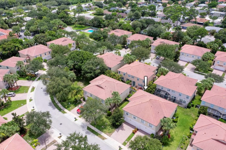 4535 Thornwood Circle, Palm Beach Gardens, FL 33418
