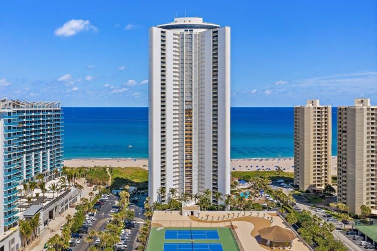 3000 N Ocean Drive Unit 3c, Riviera Beach, FL 33404