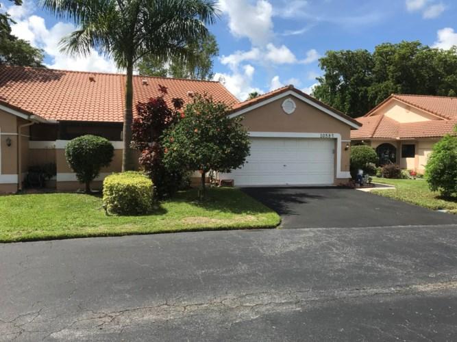 10583 Ladypalm Lane Unit B, Boca Raton, FL 33498