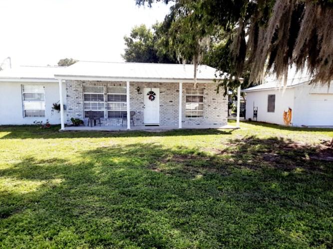 1502 Chobee Street, Okeechobee, FL 34974